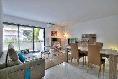 Appartement à louer à CANNES  - 2 pièces - 60 m²