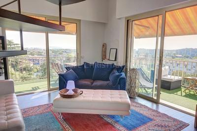 Appartement à vendre à MANDELIEU-LA-NAPOULE  - 4 pièces - 102 m²
