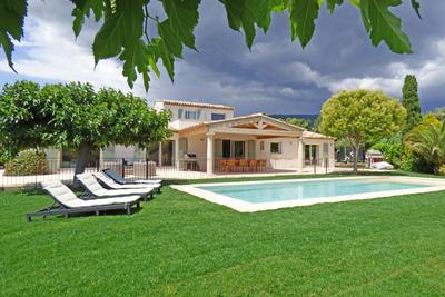 Maison à vendre à GRIMAUD  - 6 pièces - 250 m²