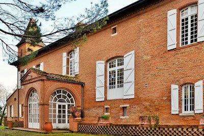 Maison à vendre à SAMATAN  - 13 pièces - 700 m²