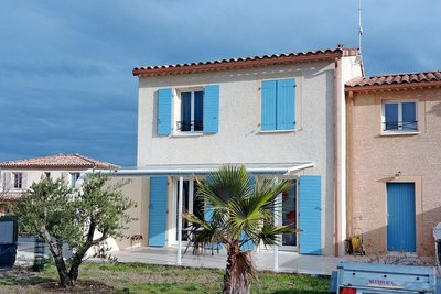 House for sale in MONTELIMAR  - 5 rooms - 108 m²