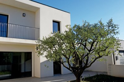 House for sale in MONTELIMAR  - 5 rooms - 113 m²