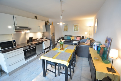 Appartement à vendre à JUAN-LES-PINS  - 4 pièces - 71 m²