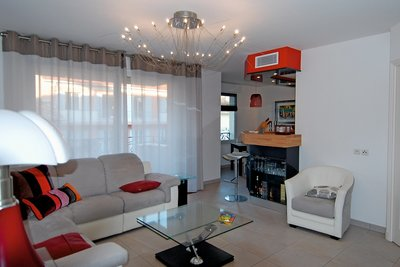 Apartment for sale in SANARY-SUR-MER  - 3 rooms - 65 m²