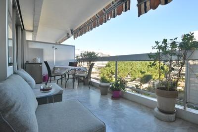 Appartement à vendre à JUAN-LES-PINS  - 2 pièces - 52 m²