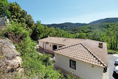 Maisons à vendre à Bagnols-en-Forêt