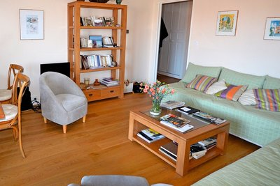 Apartment for sale in ST-JEAN-DE-LUZ  - 3 rooms - 65 m²