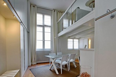 Apartment for sale in BORDEAUX  - 3 rooms - 88 m²