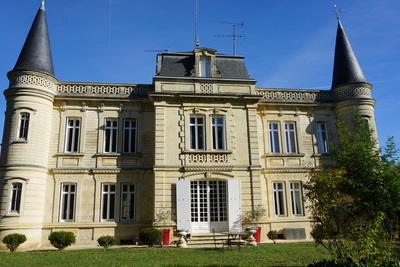 BORDEAUX - Maisons à vendre
