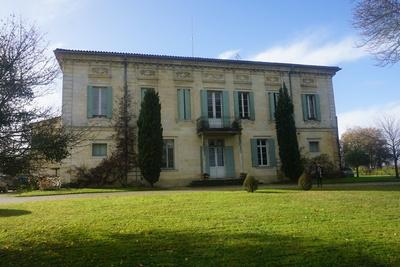 Maison à vendre à BORDEAUX  - 20 pièces - 1500 m²