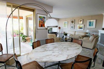Appartement à vendre à LE CANNET  - 4 pièces - 108 m²