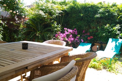 Maison à vendre à LA CROIX-VALMER  - 4 pièces - 73 m²