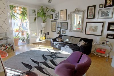 Apartment for sale in NICE  - 3 rooms - 68 m²