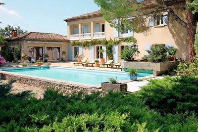 Maison à vendre à ROMANS-SUR-ISERE  - 7 pièces - 250 m²