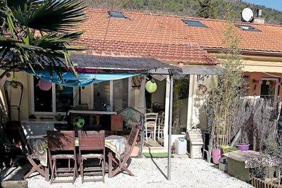 Maison à vendre à SOSPEL  - 4 pièces - 77 m²