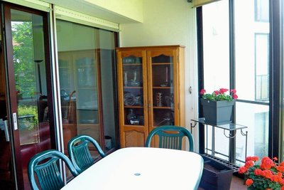 Apartment for sale in ANGLET  - 5 rooms - 133 m²