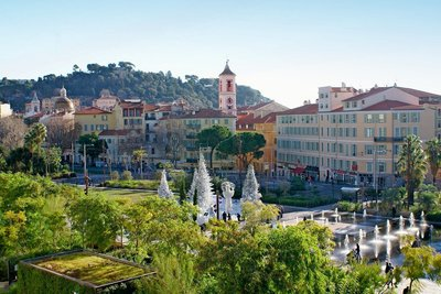 Apartment for sale in NICE MEDECIN