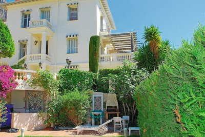 House for sale in BEAULIEU-SUR-MER