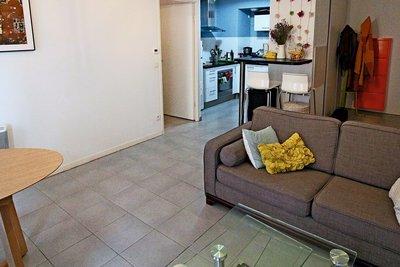 Appartement à vendre à BORDEAUX  - 3 pièces - 63 m²