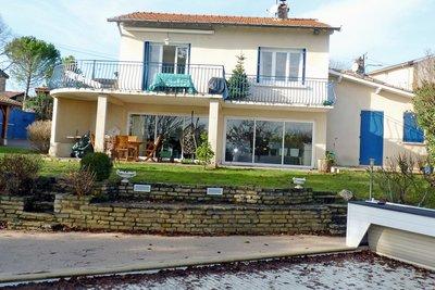 Maison à vendre à ST-DIDIER-AU-MONT-D'OR  - 6 pièces - 200 m²
