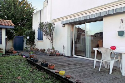 Apartment for sale in ANGLET  - 3 rooms