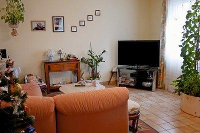 Appartement à vendre à VILLE-LA-GRAND  - 4 pièces - 85 m²