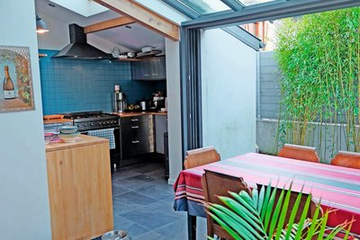 House for sale in ANGLET  - 2 rooms - 87 m²