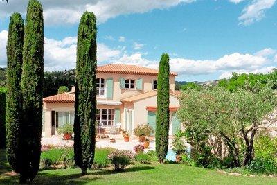 Maison à vendre à MAUSSANE-LES-ALPILLES  - 8 pièces - 200 m²