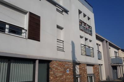 Appartement à vendre à NANTES  - 2 pièces - 53 m²