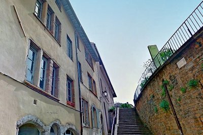 Apartments for sale in Lyon  5Eme