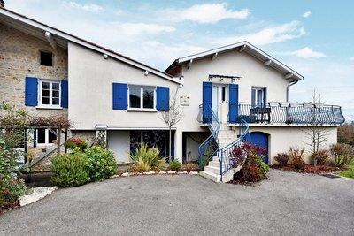 Maison à vendre à ST-DIDIER-AU-MONT-D'OR  - 7 pièces - 204 m²
