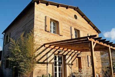 Maison à vendre à STE JALLE  - 5 pièces - 140 m²