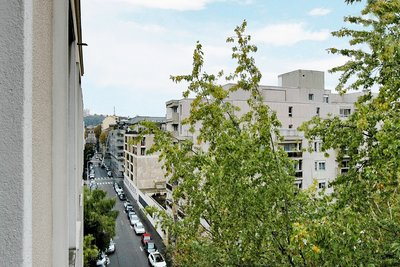 Apartment for sale in LYON  6EME  - 4 rooms - 80 m²