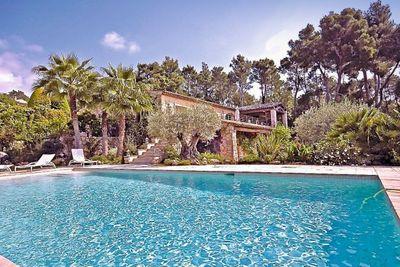 Maison à vendre à ST-PAUL-DE-VENCE  - 6 pièces - 350 m²
