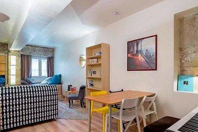 - 2 rooms - 48 m²