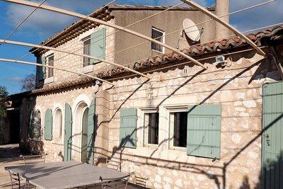 Maisons à vendre à Eygalières