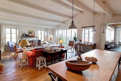 Maison à vendre à ARS EN RE  - 4 pièces - 143 m²