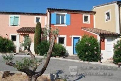 Maison à vendre à LES ADRETS-DE-L'ESTEREL  - 4 pièces - 80 m²