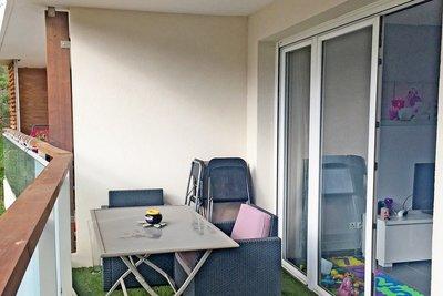 Appartement à vendre à SEPTEMES-LES-VALLONS  - 2 pièces - 37 m²