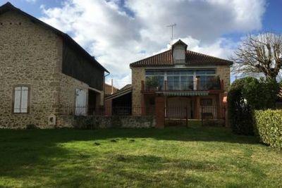 Maison à vendre à SEISSAN  - 7 pièces - 174 m²