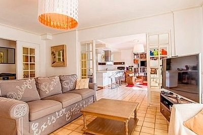 Apartment for sale in HYERES  - 4 rooms - 108 m²