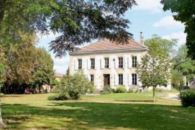 House for sale in ST-EMILION  - 17 rooms - 700 m²