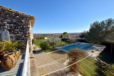 House for sale in UZES  - 7 rooms - 195 m²