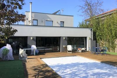 Maison à vendre à BORDEAUX  - 6 pièces - 147 m²