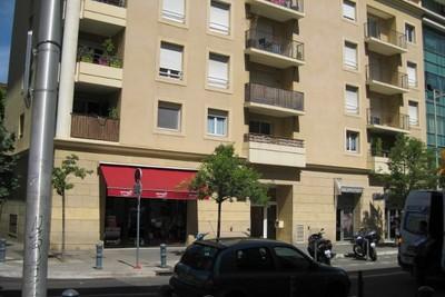 Appartement à louer à AIX-EN-PROVENCE  - 2 pièces - 35 m²