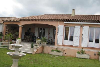 Maison à vendre à CABRIES  - 5 pièces - 130 m²