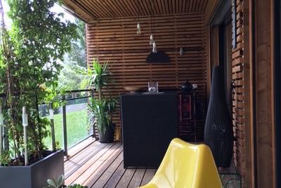 Appartement à vendre à AIX-EN-PROVENCE  - 2 pièces - 45 m²
