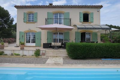 Maison à vendre à LA FARE-LES-OLIVIERS  - 6 pièces - 160 m²