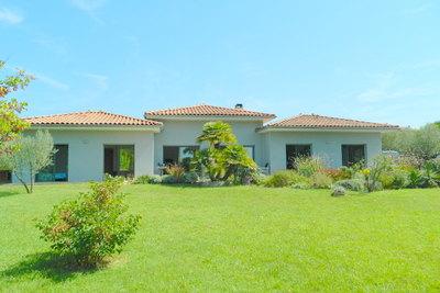 Maison à vendre à VALLON PONT D ARC  - 6 pièces - 111 m²