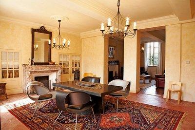 Maison à vendre à MONDONVILLE  - 10 pièces - 396 m²